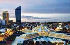 柬埔寨预测新冠肺炎疫情导致该国经济增长下降1.9%