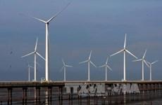 丹麦协助越南发展海上风电
