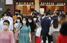 日媒:日本拟在本月内放宽对越南的入境限制