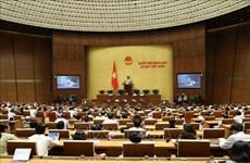 第十四届国会第九次会议:聚焦经济、社会发展计划和财政预算执行情况