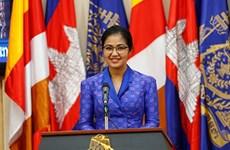 柬埔寨拟在国公省建设深水港