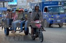 欧盟援柬5.03亿美元恢复疫后经济