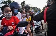 泰国连续21天无新增本地新冠肺炎确诊病例