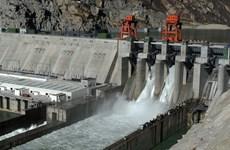 中国企业投资16.2亿美元在印尼建设水电站