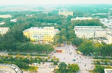 茶荣大学跻身2020年世界最具影响力并为社会作出积极贡献前100高校排名