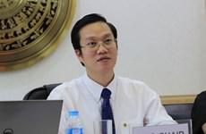 亚洲生产力组织新任主席何明协:加强APO与东盟的对接与合作