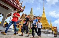 泰国刺激内需促进旅游业复苏