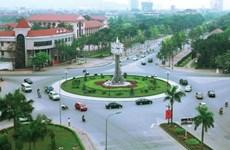 2023年将义安省荣市建设成为中部以北地区经济文化中心
