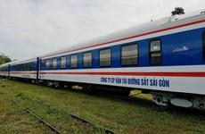 越南铁路业推出4600张半价火车票