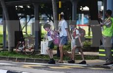 印尼全国累计确诊病例40400人 泰国连续第22天没有出现本土感染病例