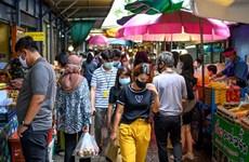 泰国连续23天无新增本地新冠肺炎确诊病例