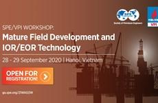有关提高油田采收率的国际科学研讨会即将在河内市召开