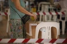 新加坡大选:公布竞选规则