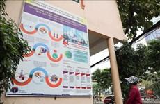 国际媒体:信息公开与人民同心协力为越南防疫成果做出特殊贡献