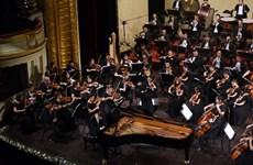 疫情后河内首场室内交响音乐会举行在即