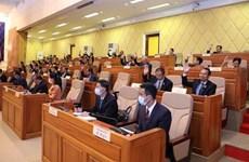 柬埔寨参议院通过了《反洗钱和恐怖融资法》