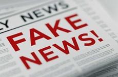 新闻媒体深入打击有关新冠肺炎疫情的虚假新闻