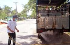 越南有8家企业满足进口泰国生猪的资质条件