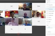 越南敦促印度消除对越南商品实施的贸易救济和贸易限制措施