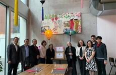 新冠肺炎疫情:瑞士越南友好协会主席对越南疫情防控努力印象深刻