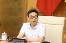 新冠肺炎疫情:越南考虑重启部分国际航线