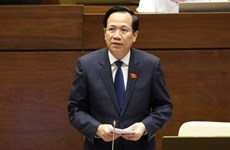 第十四届国会第九次会议:加强对境外劳动者权益的保护力度