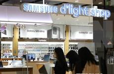 三星在东南亚智能手机市场再居首位