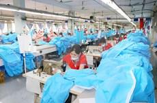 越南医疗防护用品进军欧洲市场的机遇