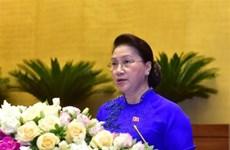 越南第十四届国会第九次会议圆满闭幕 通过了10项法律和21项决议