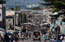 越南与联合国安理会:越南、印度尼西亚支持海地政府实现宪法改革