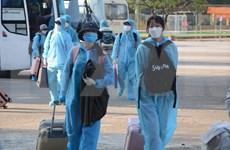 20日越南无新增新冠肺炎确诊病例