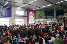 广宁省旅游业见起色