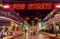 柬埔寨旅游业预计至2025年才能完全恢复正常