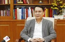 越南通讯社成为国家领先的多媒体新闻通讯社