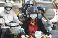 柬埔寨政府帮助贫困人克服新冠肺炎疫情的影响