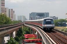 新加坡维持2030年扩大铁路网络的目标