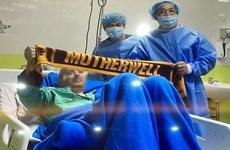 新冠肺炎疫情:22日下午越南无新增病例 第91例可以离开急救复苏区