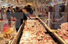 越南消费者即将购买价格合理的欧洲商品