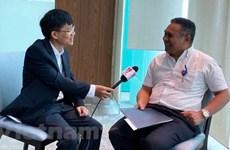 印尼著名学者强调第36届东盟峰会的重点内容