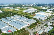 EVFTA:越南工业房地产的助推器