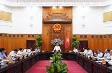 越南政府总理:杜绝出现影响用电者权利的错误