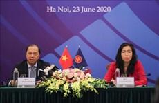 2020东盟轮值主席年:第36届东盟峰会集中实现双重任务