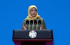 新加坡大选将于7月10日举行