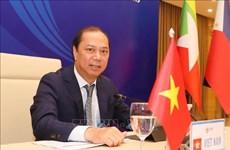 2020年东盟轮值主席年:提高东盟针对挑战的主动性