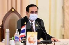 2020年东盟轮值主席国:泰国总理将出席第36届东盟峰会并发表讲话