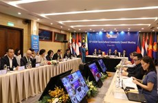 ASEAN 2020: 制定新冠肺炎疫情复苏计划,为劳动人员带来就业机会
