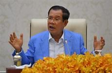 2020年东盟峰会:柬埔寨首相洪森将出席第36届东盟峰会