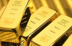 6月25日越南国内黄金价格略减