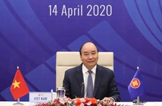 2020年东盟:东盟加强团结互助
