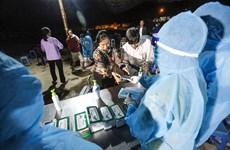 国家新冠肺炎疫情防控指委会:继续保持警惕 维护好来之不易的防控成果